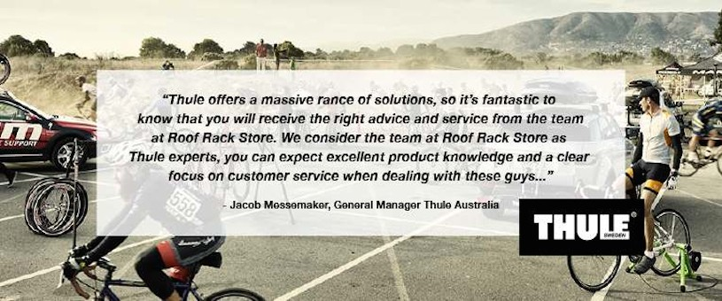 Roof Rack Store Banner 4