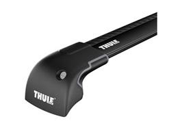 Thule WingBar Edge system